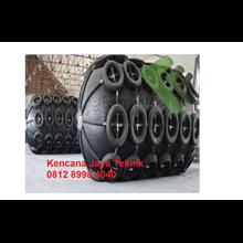 Pneumatic rubber fender KJT 9