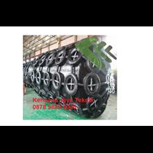 Pneumatic rubber fender KJT 10
