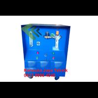 Foam Generator Bata