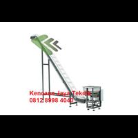 Distributor Conveyor tanah Bata 3