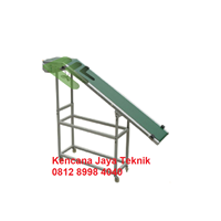 Conveyor tanah Bata 1