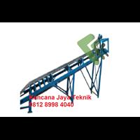 Conveyor tanah Bata Murah 5