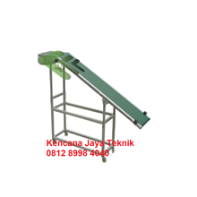 Conveyor tanah Bata