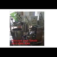 Distributor Mesin Evaporator Vacuum KJT 1 3