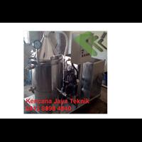 Mesin Vacuum Evaporator  KJT 2 1