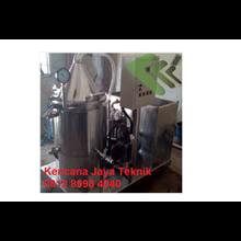 Mesin Vacuum Evaporator  KJT 2