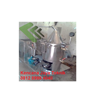 Jual Mesin Vacuum Evaporator  KJT 3 2