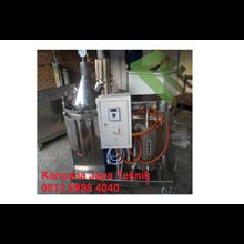 Mesin Vacuum Evaporator  KJT 3