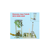 Jual Laboratory CBR test set kjt 2 2