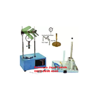 Laboratory CBR test set kjt 2 1