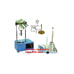 Laboratory CBR test set kjt 2