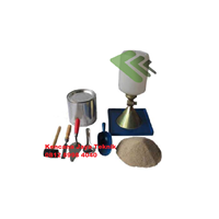 Distributor Sand Cone Test Set 3