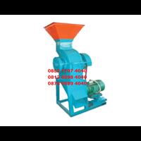Hammer mill Mini ( Mesin Pemecah Batu )