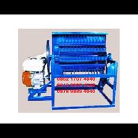 Mesin power Threser (perontok padi)