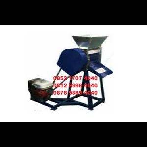 Pengupas kulit kopi basah ( Pulper )