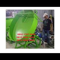 Mesin Granulator kompos