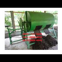 Mesin Komposter ( Mesin Biophoskko )