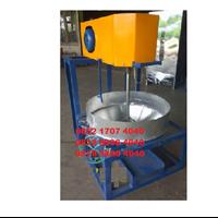 Mesin Kristalisator Gula Semut