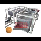 Mesin Pengayak Gula Semut  1