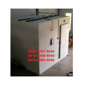 Dari ABF ( AIR BLAST FREEZER ) 5 ton 1