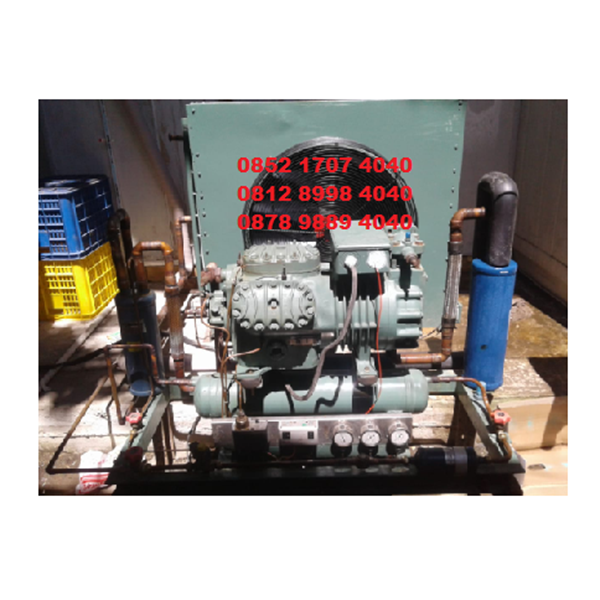 ABF ( AIR BLAST FREEZER ) 5 ton