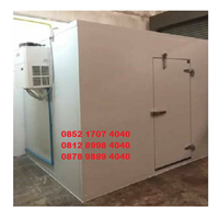 AIR BLAST FREEZER  (ABF)10 ton