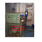 ABF ( AIR BLAST FREEZER ) 15 ton 2