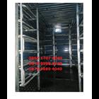 ABF ( AIR BLAST FREEZER ) 15 ton 1