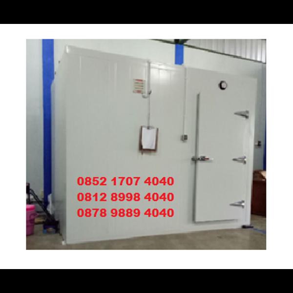 ABF ( AIR BLAST FREEZER ) 15 ton