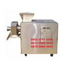 Mesin Giling Daging dan Unggas - Mesin MDM 1