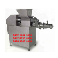 Meat and Poultry Milling Machines - MDM Machines