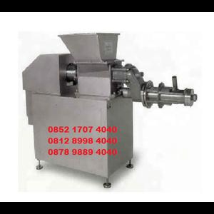 Dari Mesin Giling Daging dan Unggas - Mesin MDM 4