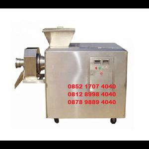 Dari Mesin Giling Daging dan Unggas - Mesin MDM 0