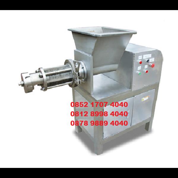 Mesin Giling Daging dan Unggas - Mesin MDM