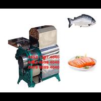 Jual Mesin Pemisah daging dan tulang ikan 2 2