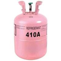 Freon AC Refrigerant R 410 A