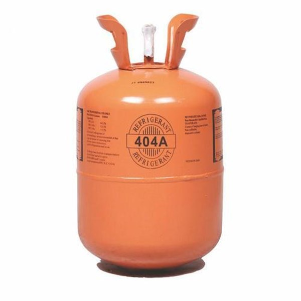 Freon AC Refrigerant R 404 A