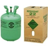 Freon AC Refrigerant R 22