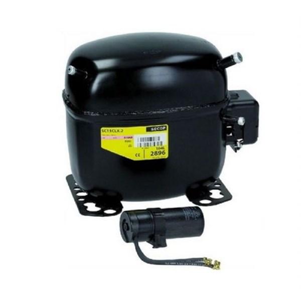 Kompresor AC Secop SC 15 CLX 2