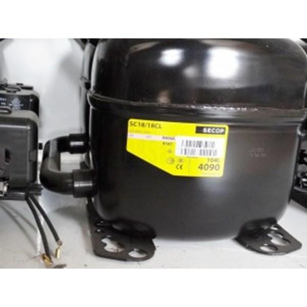 Kompresor AC Secop SC 18 CL