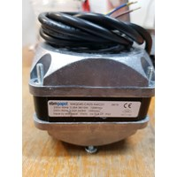 Fan Motor EBM 10 Watt