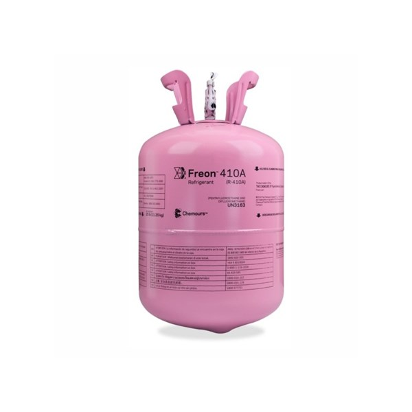 Freon AC Chemours R 410 A