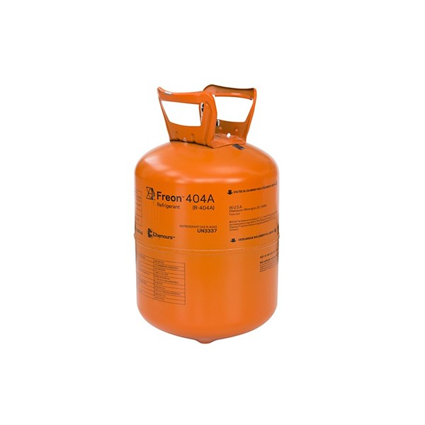 Freon AC Chemours R 404 A