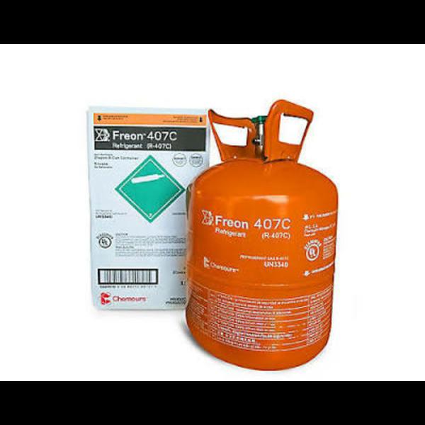 Freon AC Chemours R 407 C