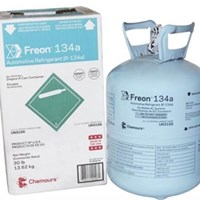 Freon AC Chemours R 134 A