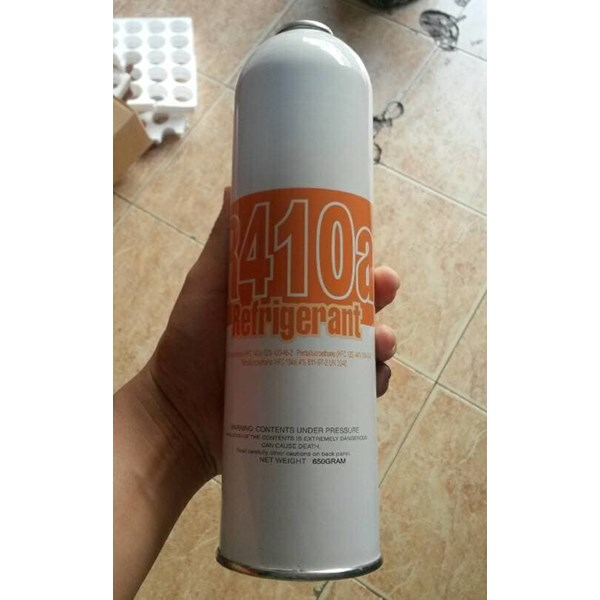 Freon Pure R 410 A