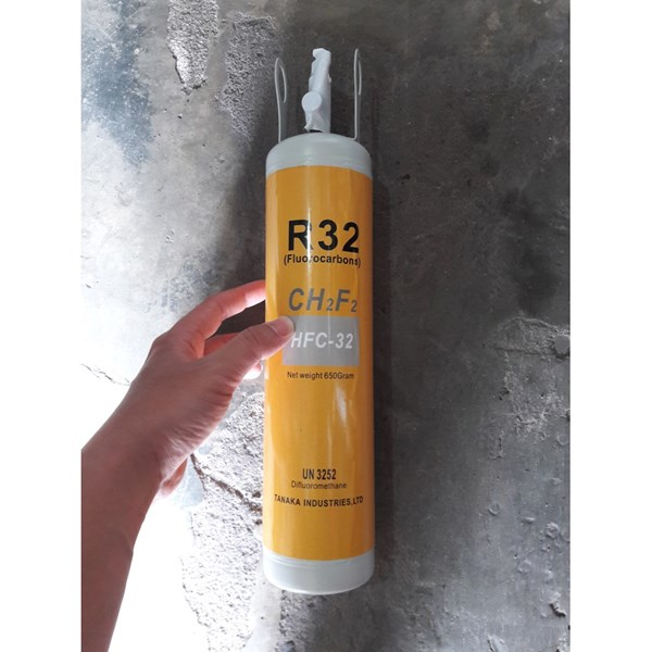 Freon Pure R 32