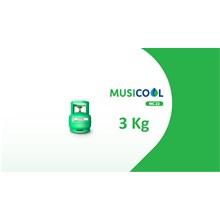 Freon Musicool R 290
