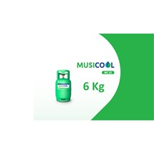 Freon Musicool R 290 6 kg