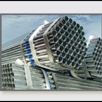 Pipa Galvanis (Steel Galvanized Pipe)